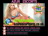 AZUR ESCORTS